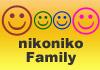 ニコニコ健康家族